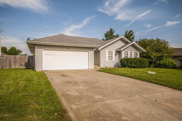 613 S Mckee Avenue, Republic, MO 65738 (MLS #60082930) :: Greater Springfield, REALTORS