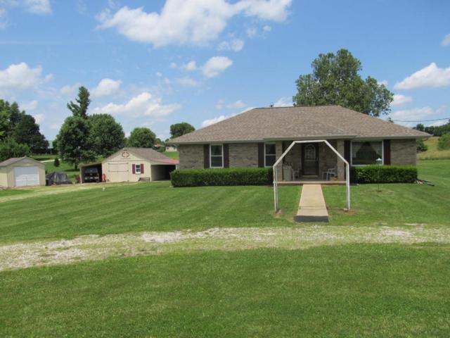 9896 W Farm Road 76, Willard, MO 65781 (MLS #60082945) :: Select Homes