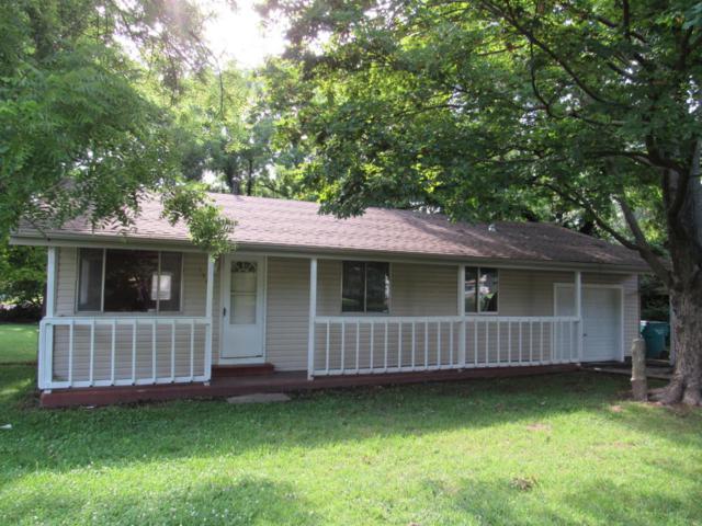 1305 N Clifton Avenue, Springfield, MO 65802 (MLS #60082953) :: Greater Springfield, REALTORS