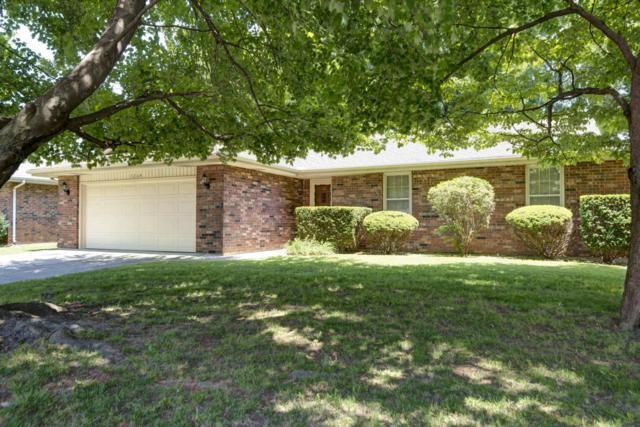 1264 S John Avenue, Springfield, MO 65804 (MLS #60082957) :: Greater Springfield, REALTORS