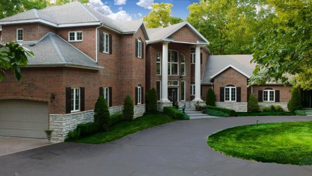 5008 E Stone Gate Court, Springfield, MO 65809 (MLS #60083142) :: Good Life Realty of Missouri