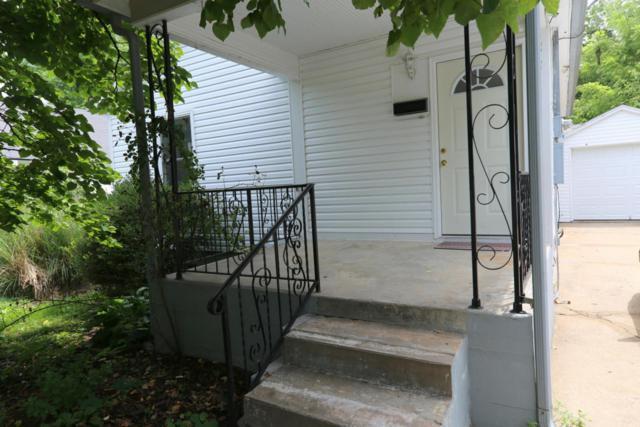2212 N Kellett Avenue, Springfield, MO 65803 (MLS #60083514) :: Select Homes