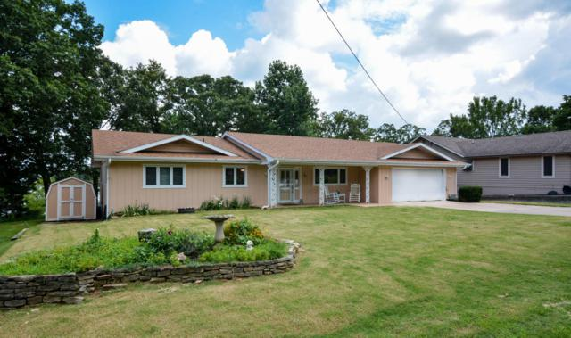 171 S Lakeshore Drive, Blue Eye, MO 65611 (MLS #60083563) :: Good Life Realty of Missouri