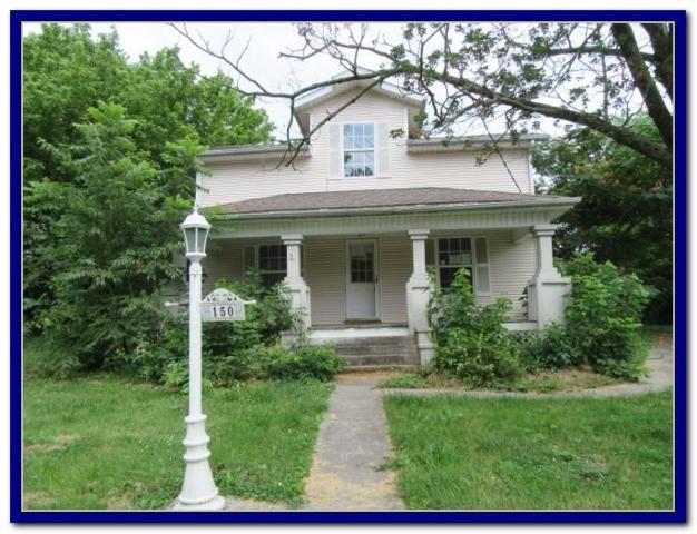 150 North Avenue, Sparta, MO 65753 (MLS #60083777) :: Select Homes