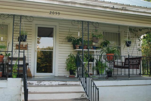 2059 N Jefferson Avenue, Springfield, MO 65803 (MLS #60083835) :: Greater Springfield, REALTORS