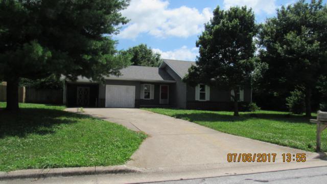 413 Matthew Lane, Willard, MO 65781 (MLS #60083966) :: Select Homes