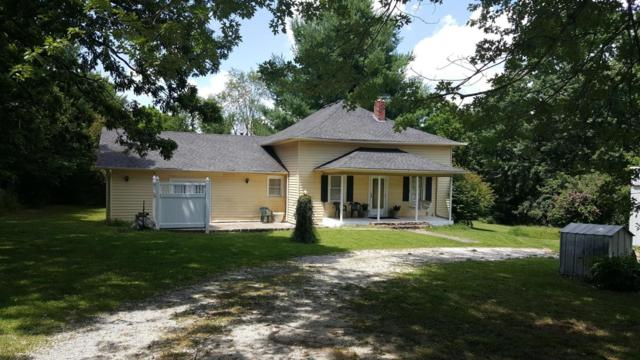 9453 E State Hwy Ad, Rogersville, MO 65742 (MLS #60084098) :: Select Homes