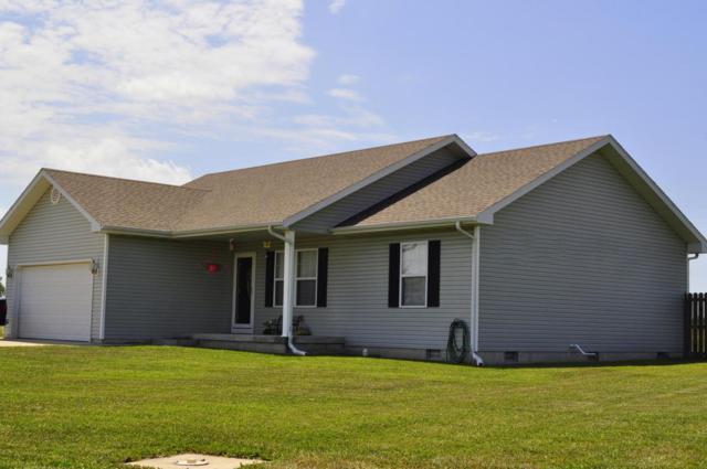 4825 S 129th Road, Bolivar, MO 65613 (MLS #60084183) :: Select Homes