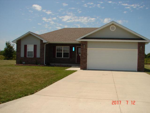 1282 E 478th Road, Bolivar, MO 65613 (MLS #60084357) :: Select Homes