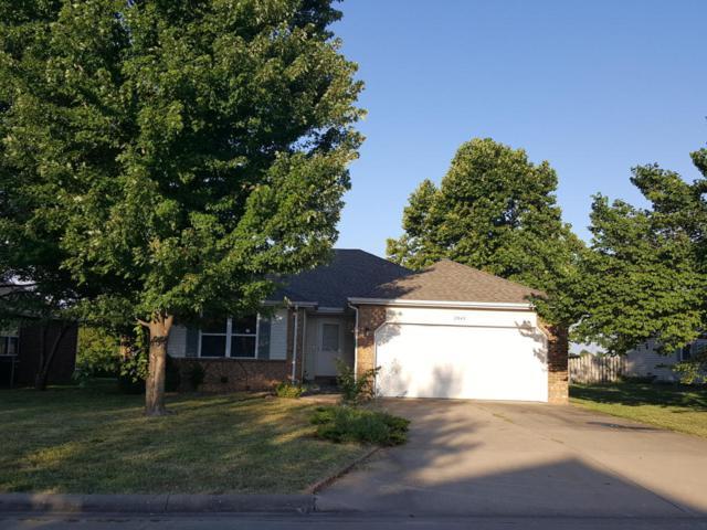 2840 S Hartford, Bolivar, MO 65613 (MLS #60084360) :: Select Homes
