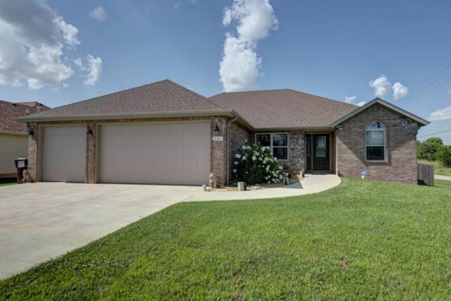531 E Logan Street, Willard, MO 65781 (MLS #60084367) :: Select Homes
