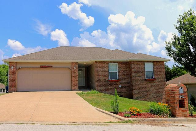 340 Aven Avenue, Sparta, MO 65753 (MLS #60084435) :: Select Homes