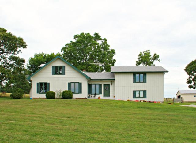 898 Short State Hwy Y, Marshfield, MO 65706 (MLS #60084461) :: Select Homes