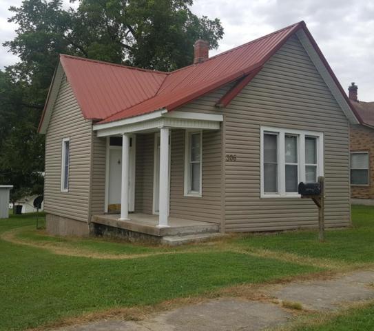 306 2nd Street, Monett, MO 65708 (MLS #60084492) :: Select Homes