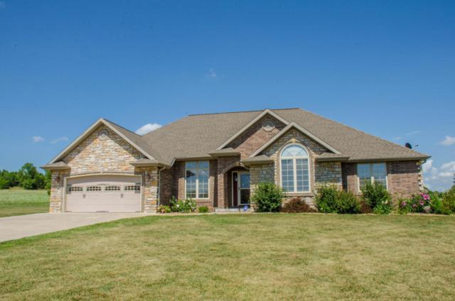 4412 S 154th Road, Bolivar, MO 65613 (MLS #60084502) :: Select Homes