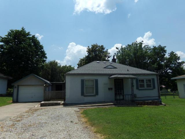 202 W Blaze Road, Mt Vernon, MO 65712 (MLS #60084844) :: Select Homes
