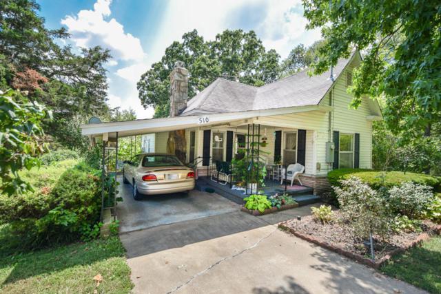 510 S 7th Avenue, Ozark, MO 65721 (MLS #60084981) :: Select Homes