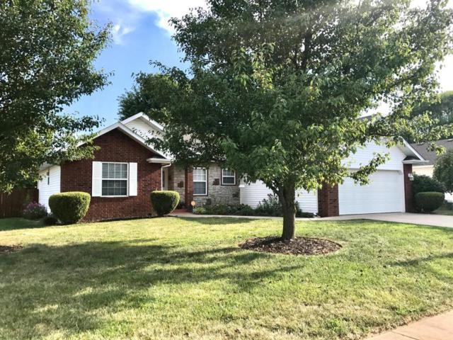 1222 W School Street, Ozark, MO 65721 (MLS #60085018) :: Select Homes