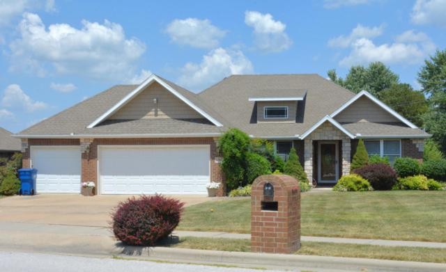 202 N Long Drive, Willard, MO 65781 (MLS #60085027) :: Select Homes