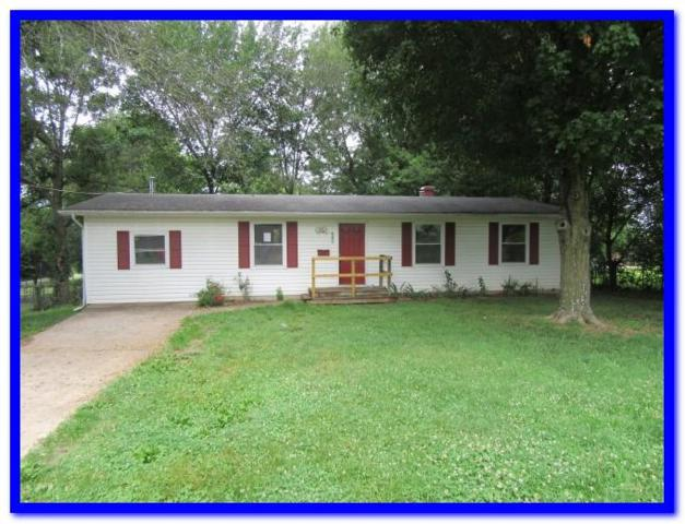 535 S Nolting Avenue, Springfield, MO 65802 (MLS #60085033) :: Select Homes