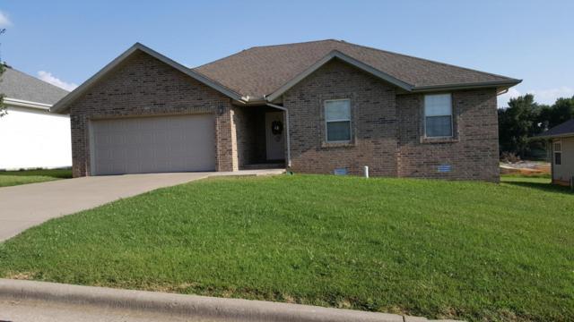 311 Prairie Ln, Monett, MO 65708 (MLS #60085035) :: Select Homes