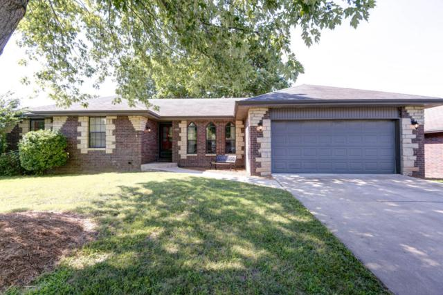 606 Cypress Avenue, Nixa, MO 65714 (MLS #60085041) :: Select Homes