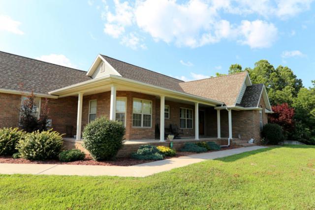 19588 Lawrence 2152, Aurora, MO 65605 (MLS #60085047) :: Select Homes