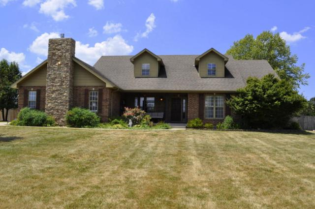 4547 S 136th Road, Bolivar, MO 65613 (MLS #60085122) :: Select Homes