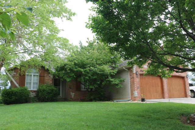 4786 N Brookshire Street, Ozark, MO 65721 (MLS #60085149) :: Select Homes
