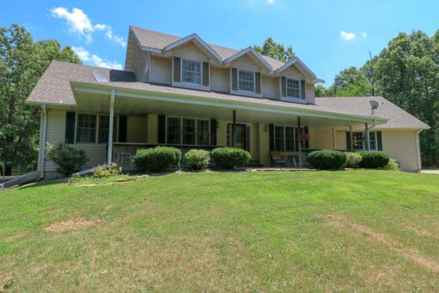 196 Dogwood Ridge Drive, Rogersville, MO 65742 (MLS #60085155) :: Select Homes