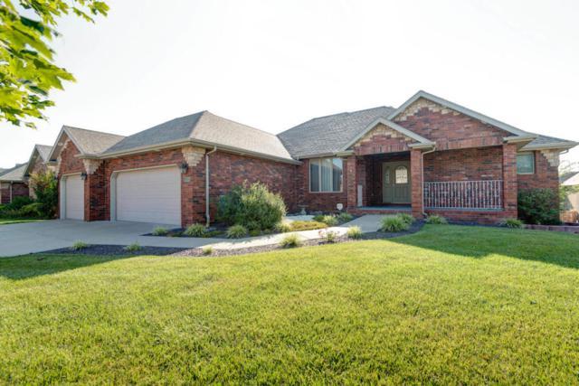 610 N Rockingham Avenue, Nixa, MO 65714 (MLS #60085168) :: Select Homes