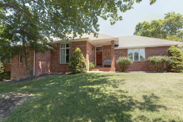 707 W Bentwater Drive, Nixa, MO 65714 (MLS #60085174) :: Select Homes