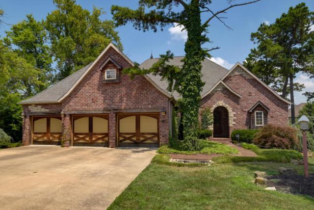 801 E Tracker Road, Nixa, MO 65714 (MLS #60085210) :: Select Homes