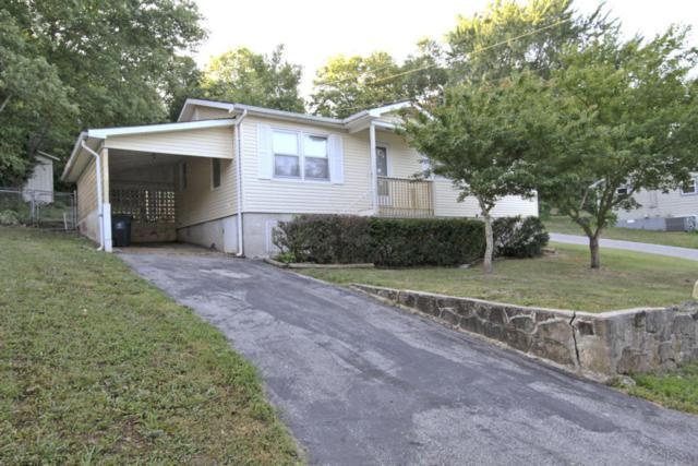 904 S 5th Street, Ozark, MO 65721 (MLS #60085264) :: Select Homes