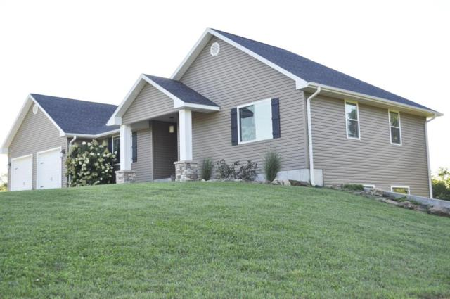 4749 S 156th Road, Bolivar, MO 65613 (MLS #60085283) :: Select Homes
