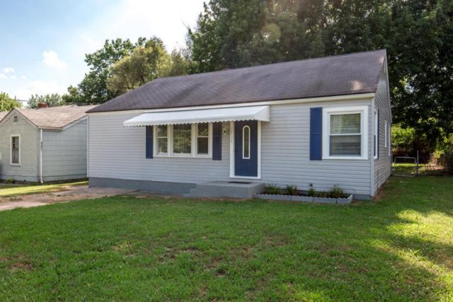 1613 N Weller Avenue, Springfield, MO 65803 (MLS #60085288) :: Select Homes