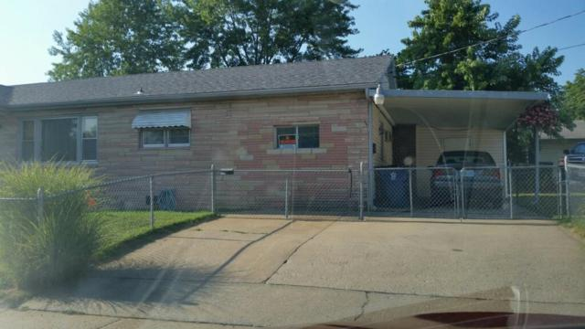 1203 E High Street, Springfield, MO 65803 (MLS #60085294) :: Select Homes