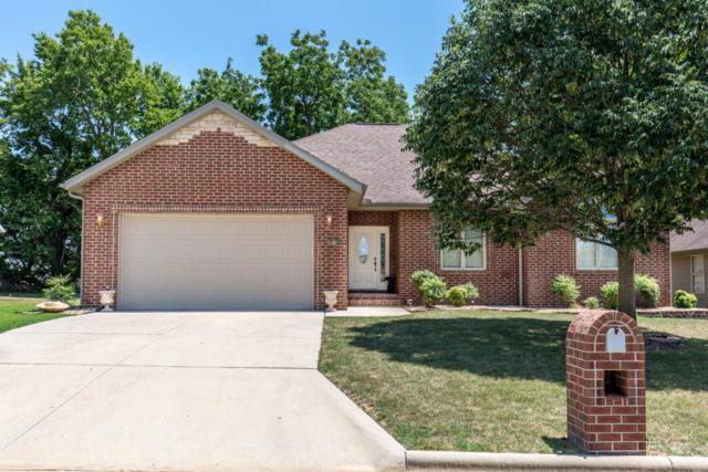 674 N Greer Avenue, Nixa, MO 65714 (MLS #60085305) :: Select Homes