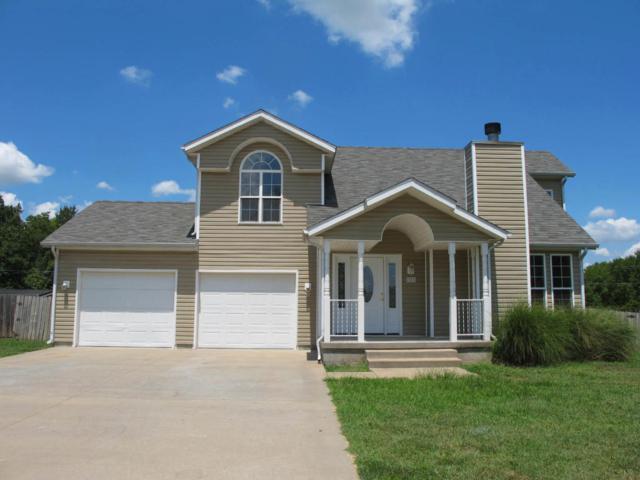 321 Bobwhite Drive, Webb City, MO 64870 (MLS #60085321) :: Select Homes