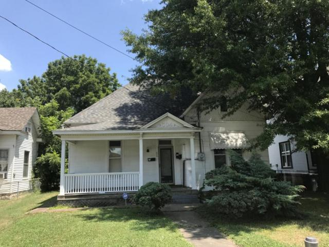 504 S Main Avenue, Springfield, MO 65806 (MLS #60085330) :: Select Homes