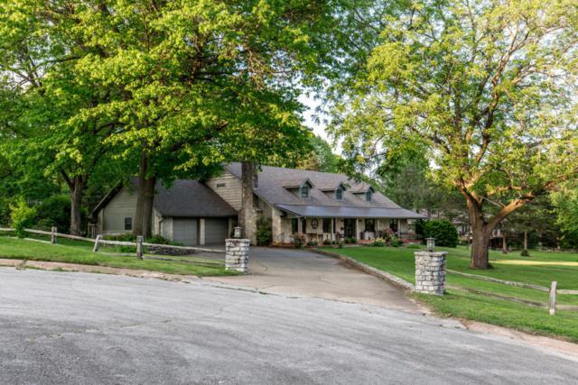 2901 E Utica Street, Springfield, MO 65804 (MLS #60085337) :: Select Homes