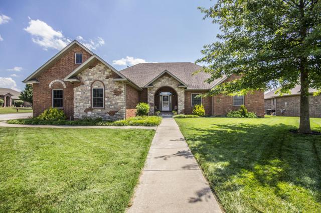 806 Chickory Court, Nixa, MO 65714 (MLS #60085341) :: Select Homes