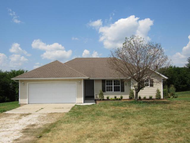 253 Coyote Ridge Drive, Billings, MO 65610 (MLS #60085344) :: Select Homes