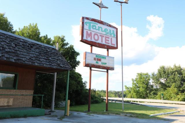 311 Veterans Boulevard, Branson, MO 65616 (MLS #60085345) :: Greater Springfield, REALTORS