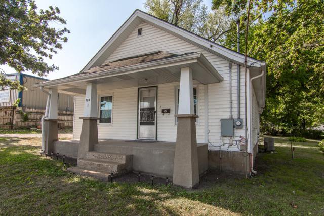 104 E Austin Street, Bolivar, MO 65613 (MLS #60085351) :: Greater Springfield, REALTORS