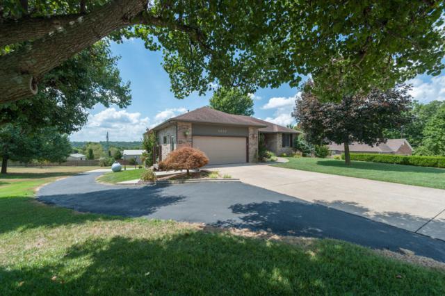 3810 Kimber Road, Nixa, MO 65714 (MLS #60085470) :: Good Life Realty of Missouri