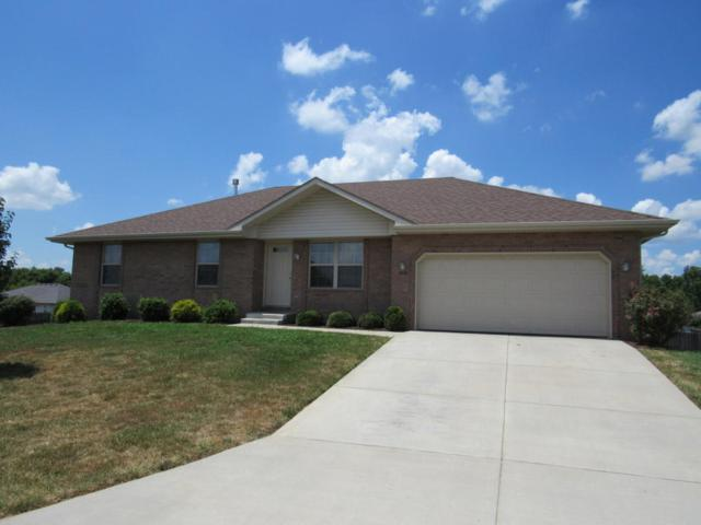 5559 W Clyde Street, Springfield, MO 65802 (MLS #60085472) :: Good Life Realty of Missouri
