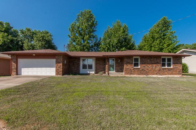 1908 E Wheatridge Drive, Springfield, MO 65803 (MLS #60085474) :: Good Life Realty of Missouri