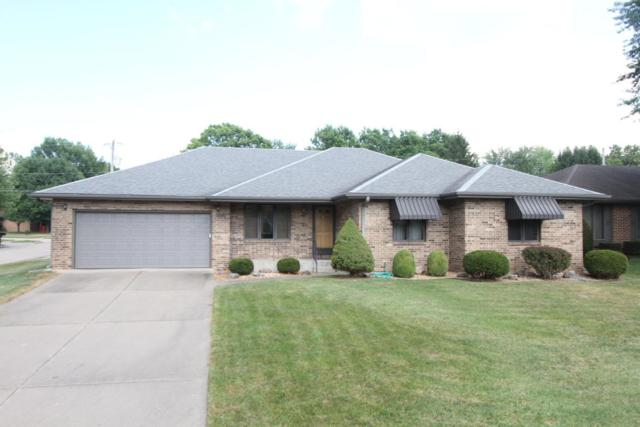 3506 S Pickwick Avenue, Springfield, MO 65804 (MLS #60085477) :: Good Life Realty of Missouri