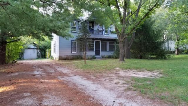 505 W Maud Avenue, Crane, MO 65633 (MLS #60085511) :: Select Homes